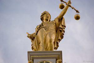Progressive Views: Politics and the Law
