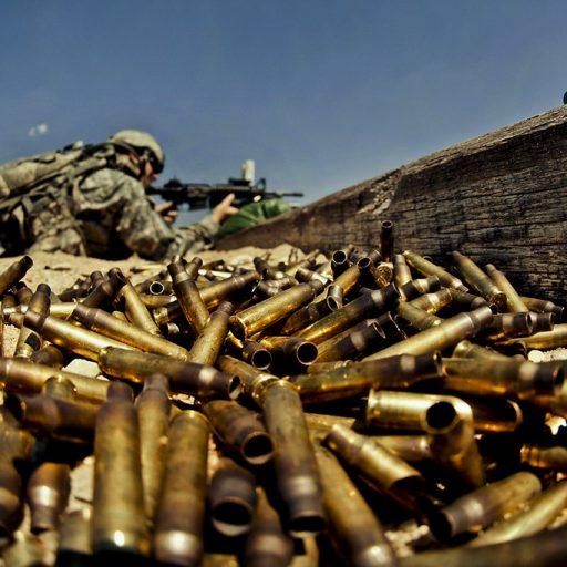 Progressive Views: Permanent War