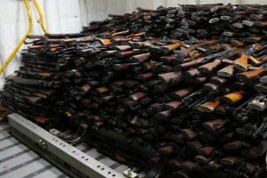 Progressive Views: Better Gun Control