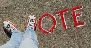 Notes from the Chair: Voting Basics Part II