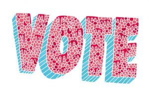 Notes from the Chair: Important Voting Rights