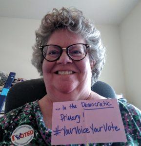 Progressive Views: Time to Vote!