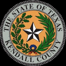 Kendall County Seal