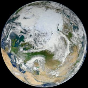 Progressive Views: 50th Anniversary of Earth Day