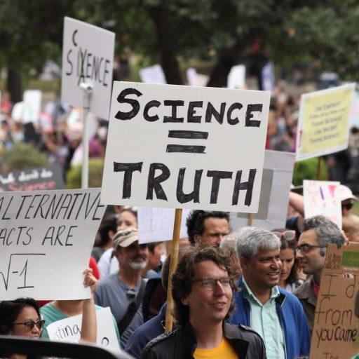 Progressive View: Science is Truth