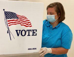 Vote in the Primary Runoff
