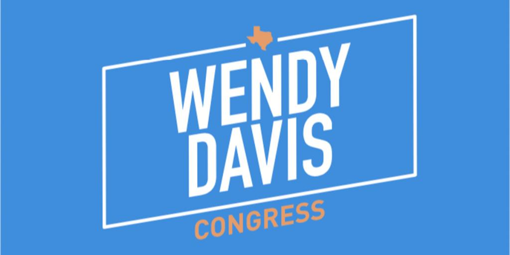 Wendy Davis for Congress