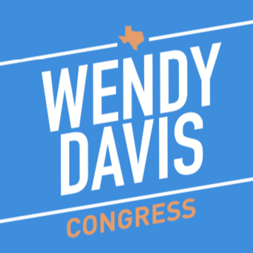 Upcoming events for Wendy Davis