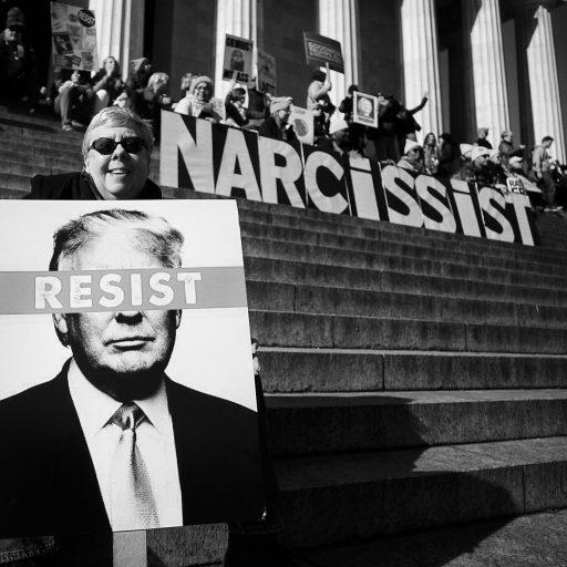 Progressive Views: Narcissism