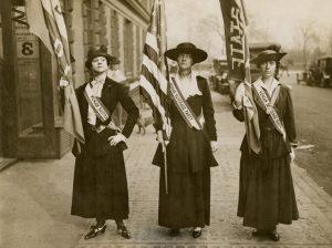 Progressive Views: The 100th Anniversary of the 19th Amendment