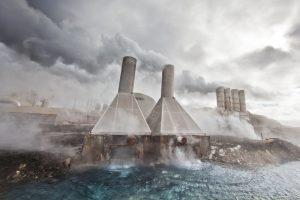 Progressive Views: Hot Rocks: Untapped Energy Source